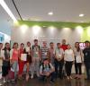 인천시, 카자흐스탄 의료 관광객 위한 팸투어 진행