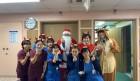 대동병원, 크리스마스 맞아 다채로운 행사 개최