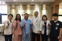 대동병원, 몽골 자브항 의료관광단 유치