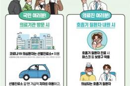 코로나바이러스감염증-19 대응 총리 주재 회의